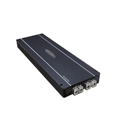 X3000D 单声道功率放大器