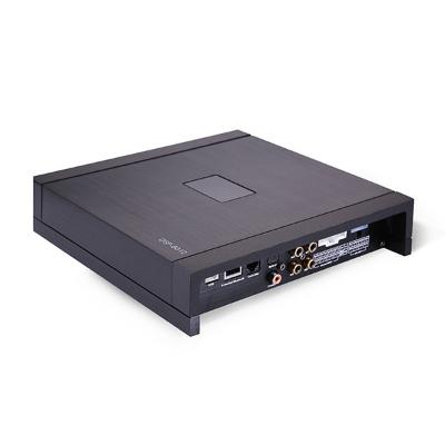 黄金声学DSP-8012功放处理器